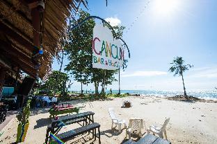 Cancun Beach Hostel
