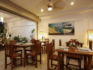 Baan Oui Phuket Guest House Phuket - Restaurant