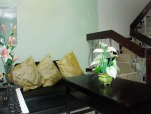 Panda Tea Garden Suites Tagbilaran City - Интериор на хотела