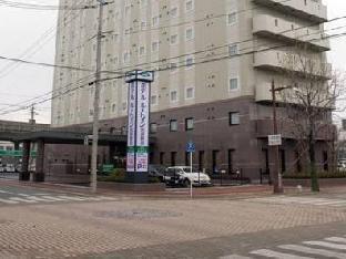 Hotel Route Inn Houfu Ekimae image