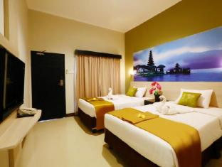 Hotel Asoka City Home Bali - Camera