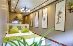 SHUIGE HOMESTAY 2 Bed Studio WENXIN, Jiaxing