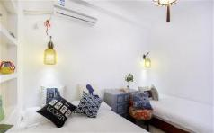 LEISURE VILLAGE STAY Classic Chinese Double Studio, Hangzhou