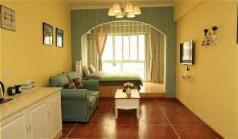 SICILY SUNNY HOME Private Apt B, Xian