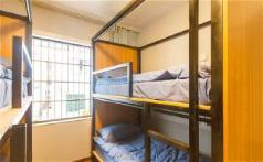DENGBA HANGZHOU STAY Female 4-Bunk Bed Room-1 Bed, Hangzhou