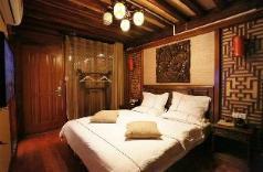YUNQI INN  Private Studio ZHAIXING, Lijiang