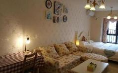 XIAOSHE 1 Bed Studio Apartment, Chongqing