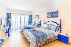 Yidai Holiday 2 Bed Seaside Apartment T , Yangjiang