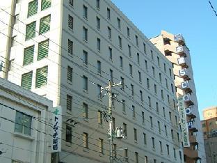 露樱酒店长冈站前店 image