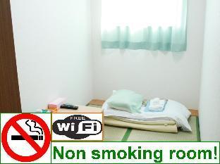 13- Japanese Style Single - Non-Smoking