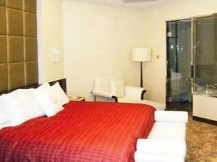 Starway Premier Hotel Jinshang Pudong Expo park Shanghai - Guest Room