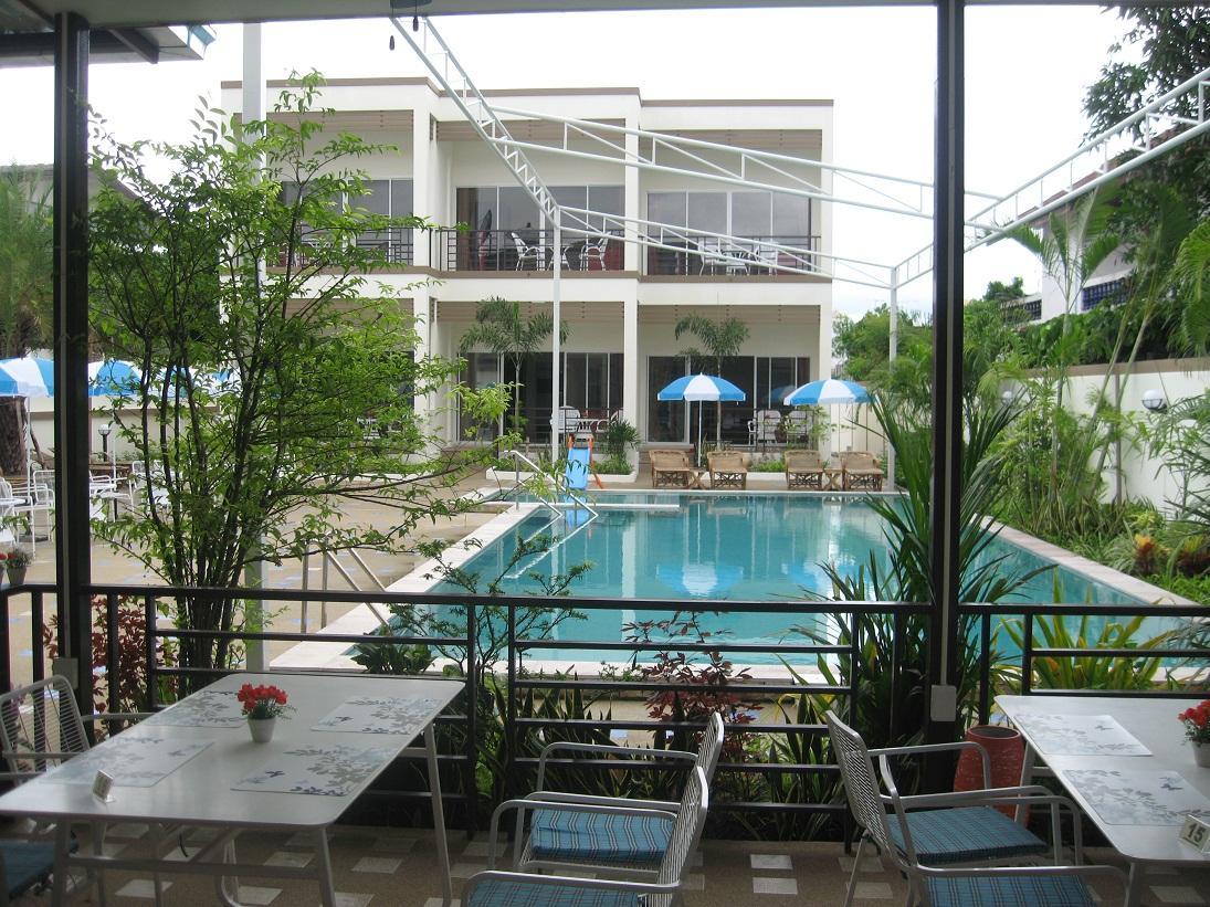 ムアン リゾート ブリラム9