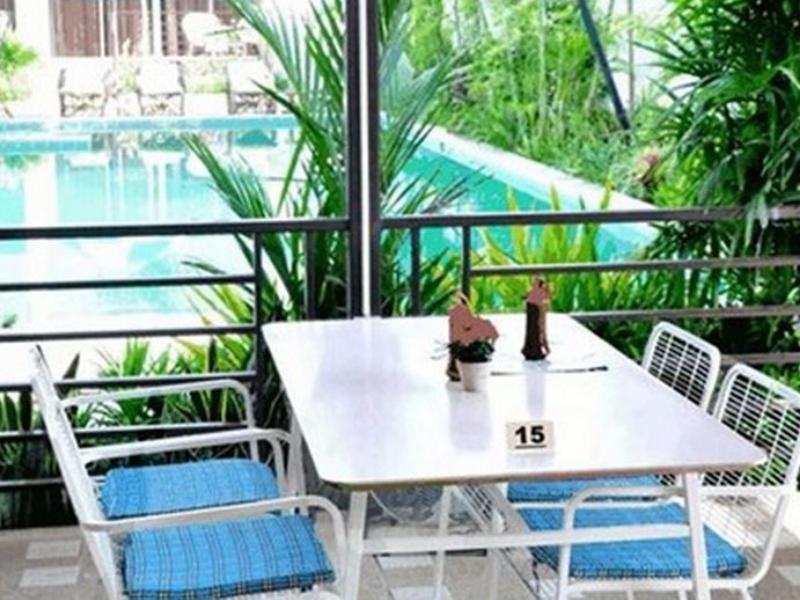 ムアン リゾート ブリラム12