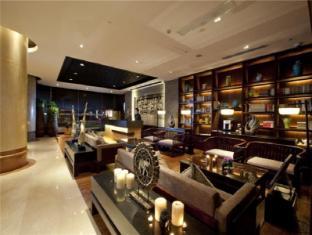 Narada Boutique Hotel Shanghai Yu Garden เซี่ยงไฮ้ - ล็อบบี้