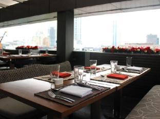F1 Hotel Manila Manila - Restaurant