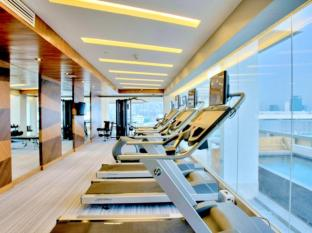 F1 Hotel Manila Manila - Fitness Room