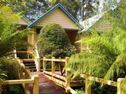 Heritage Trail Lodge PayPal Hotel Margaret River Wine Region