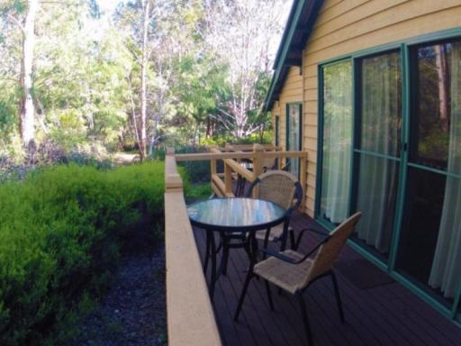 Heritage Trail Lodge hotel accepts paypal in Margaret River Wine Region