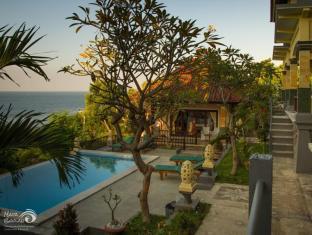 Beten Waru Bungalow and Restaurant Bali - Garten