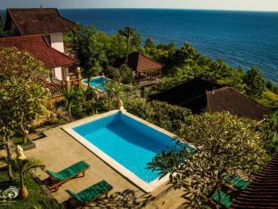 Beten Waru Bungalow and Restaurant Bali - Vue