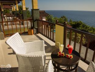 Beten Waru Bungalow and Restaurant Bali - Aussicht