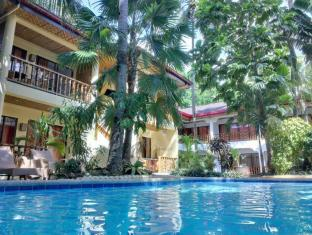 Alona Vida Beach Resort Ile de Panglao