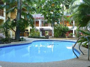 Alona Vida Beach Resort otok Panglao - bazen