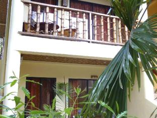 Alona Vida Beach Resort Panglao Island - Exterior do Hotel
