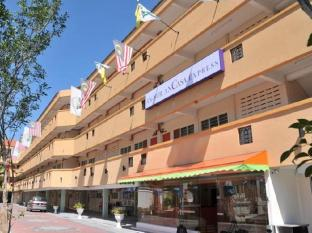 An Nur Ancasa Express Hotel @ Georgetown Penang by Ancasa Hotels & Resorts