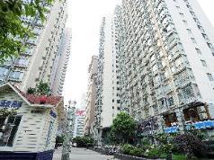 Sidijia Service Apartment (Shanghai Jiangning Road), Shanghai
