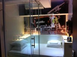 3D-Inn HongKong Hong Kong - Spa
