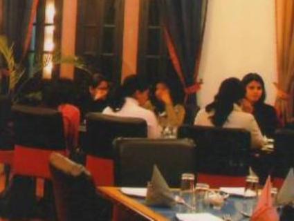 Khaas Bagh Heritage Hotel Jodhpur