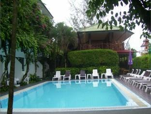 Kamala Beach Inn Phuket - Swimming Pool