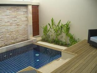 Bangtao Private Villas Phuket - Bazen