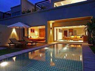 Bangtao Private Villas Phuket - Exterior