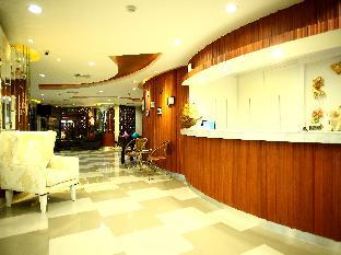 booking Bangkok The Sunreno Serviced Apartment hotel