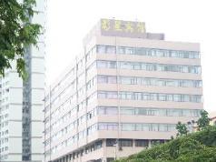 Movie Star Hotel, Guangzhou