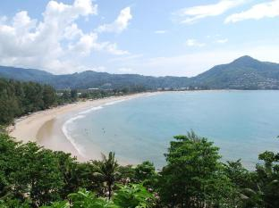 Kamala Sea View Hotel Phuket - razgled