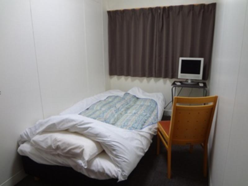 エコホテル名古屋 (Eco Hotel Nagoya)