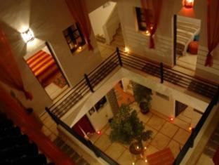 Riad Hcekarram Marrakech - Lobby