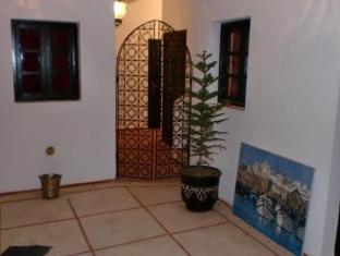 Riad Hcekarram Marrakech - Exterior