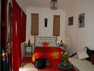 Riad Hcekarram Marrakech - Guest Room