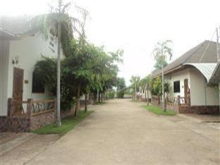Ponthong Garden Resort discount