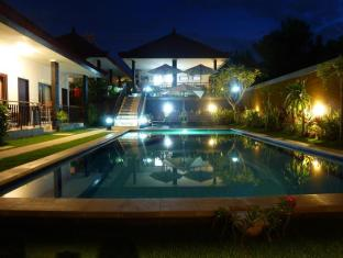 Puri Hasu Bali Bali - Outdoor Pool