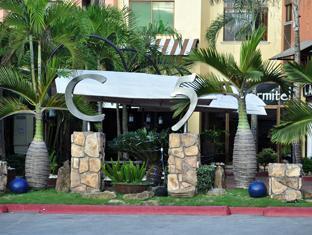 C5 Dormitel Davao City - Hotellin ulkopuoli