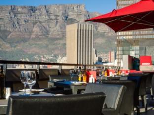 Park Inn by Radisson Foreshore, Cape Town Cape Town - Sunroof Terrace Menu
