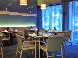 Park Inn by Radisson Foreshore, Cape Town Cape Town - Restaurant