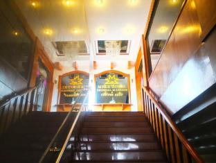 Mike Hotel Pattaya - Entrance