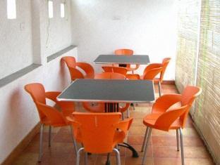 Compact Copper Quilt Bengaluru / Bangalore - Restaurant