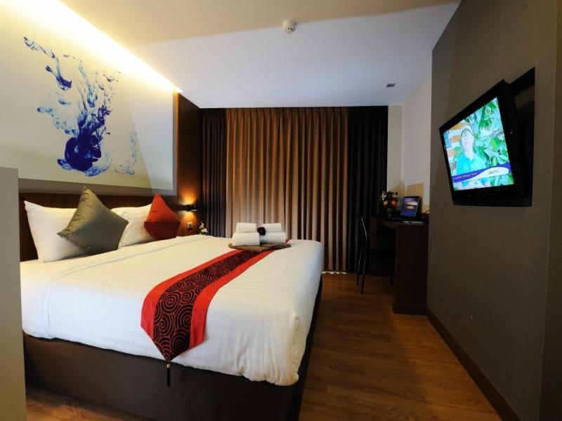 41 スイート バンコク ホテル